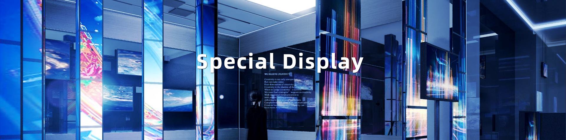 Special Display